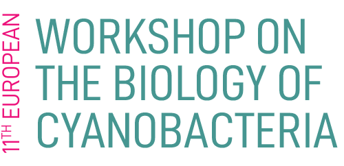11EWBC – 11th European Workshop on the Biology of Cyanobacteria